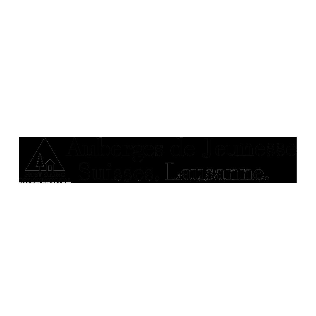 Logo Auberge de Jeunesse