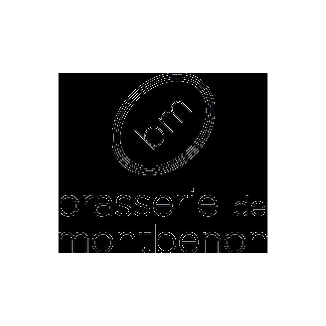Logo brasserie de Montebenon