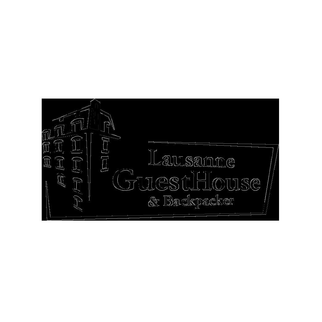 Logo Lausanne Guesthouse
