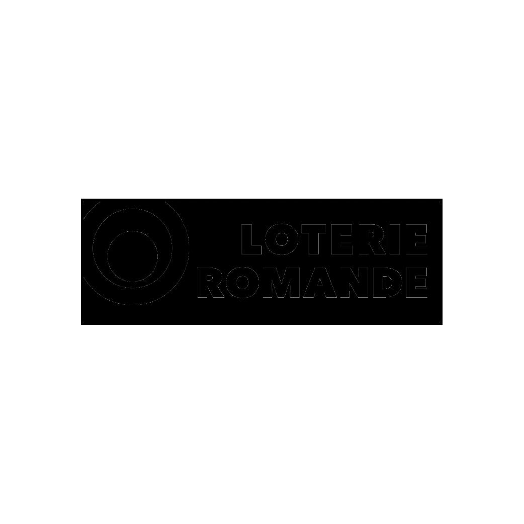 Logo Loterie Romande