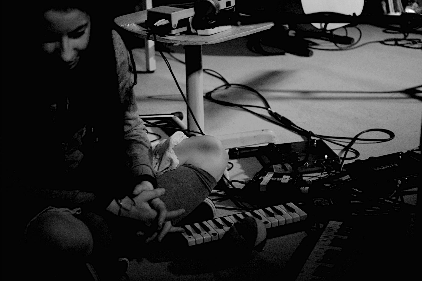 LUFF 2016–Music–Madame Patate